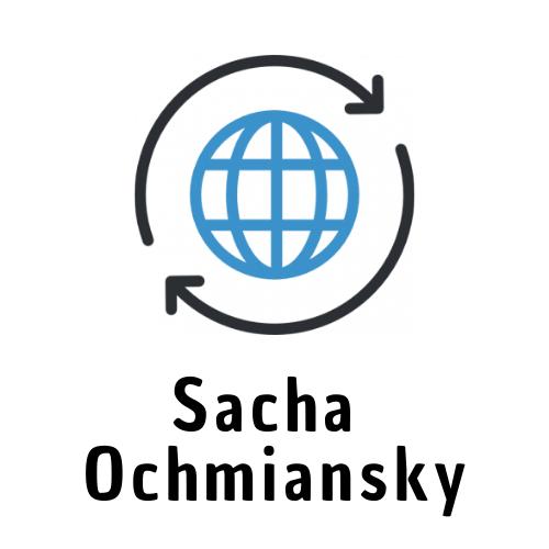 Portfolio de Sacha Ochmiansky